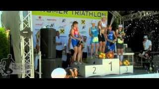 Trumer Triathlon 2013