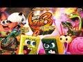 أغنية Super Brawl 3: Just Got Real [Nickelodeon Games]
