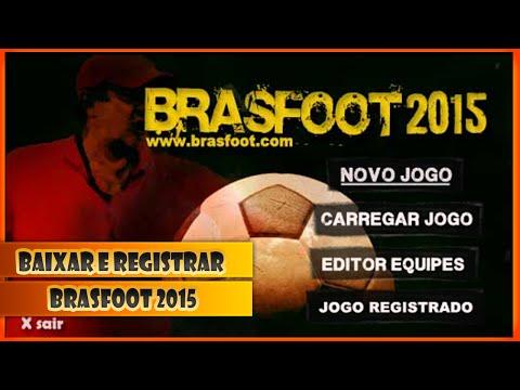 BRASFOOT NO BAIXAKI REGISTRADO O BAIXAR 2012