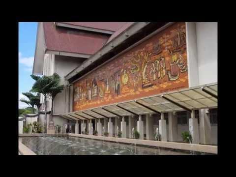 Muzium Negara - Tourist Attractions in Malaysia
