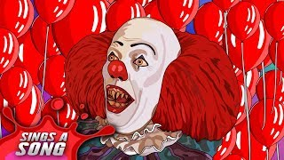 Old Pennywise Sings A Song (Stephen King's 'IT' Parody)