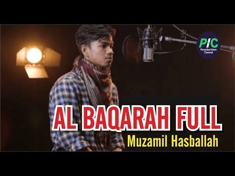 muzammil-hasballah-surah-al-baqarah-(2018)-|-سورة-البقرة