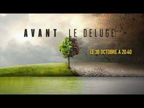 Bande-annonce - Avant le Déluge (Before the Flood official trailer)