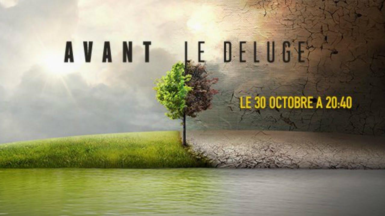 Download Bande-annonce - Avant le Déluge (Before the Flood official trailer)