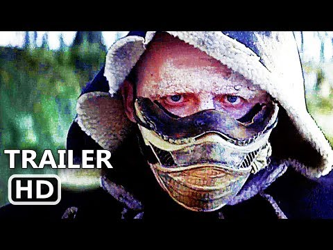 2307 WINTER'S DREAM Official Trailer (2017) Sci-Fi Movie HD