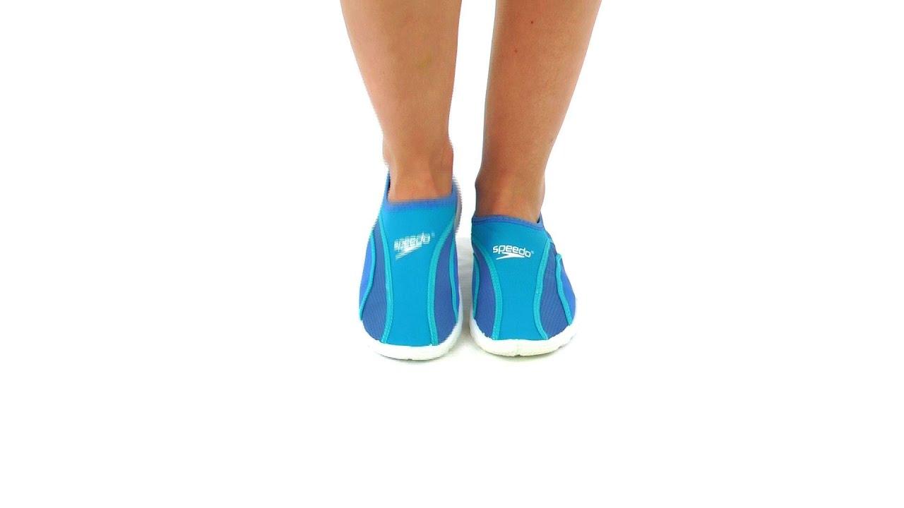 5c0bac35f22d Speedo Women s Surfwalker Pro Water Shoes