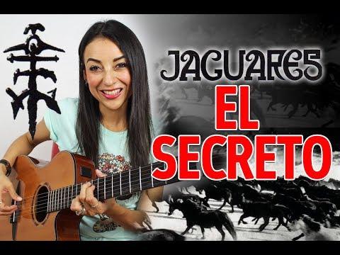 JAGUARES – EL SECRETO (Cover CLAUZEN VILLARREAL)