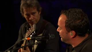 Dave Matthews and Tim Reynolds - All Along The Watchtower (Live at Farm Aid 25)