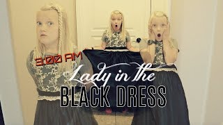 Don't Wear a BLACK Dress at 3AM! THE MOVIE Part 2