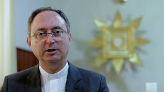 Cardeal Sergio da Rocha: somos chamados a valorizar e vivenciar a própria vocação