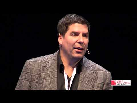 Being a global entrepreneur today. Marcelo Claure - 4 Years From Now