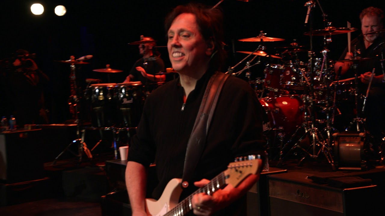The Doobie Brothers Listen To The Music Live From The Beacon Theater Youtube