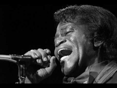 Get on up - James Brown