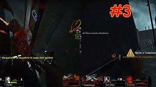 Left 4 Dead 2 - A Quién Hay Que Salvar? #3