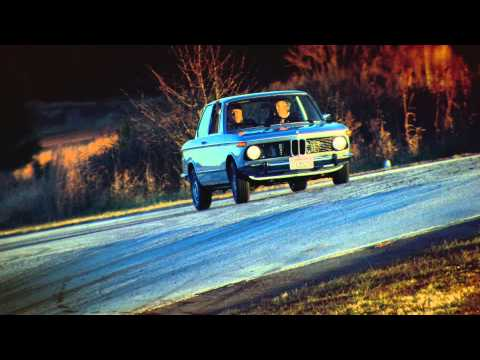Testing the Finished BMW2002Tii: Wheeler Dealers