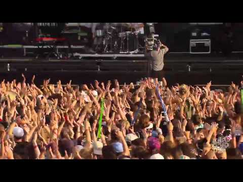 Grouplove & Foster The People - Lollapalooza 2014 Full