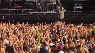 Repeat youtube video Grouplove & Foster The People - Lollapalooza 2014 Full
