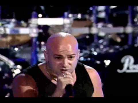 Disturbed - Stupify (Live @ Rock n' Roll Hall of Fame)
