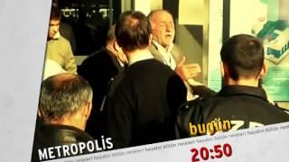 Metropolis belgeseli Hayat Televizyonu'nda...