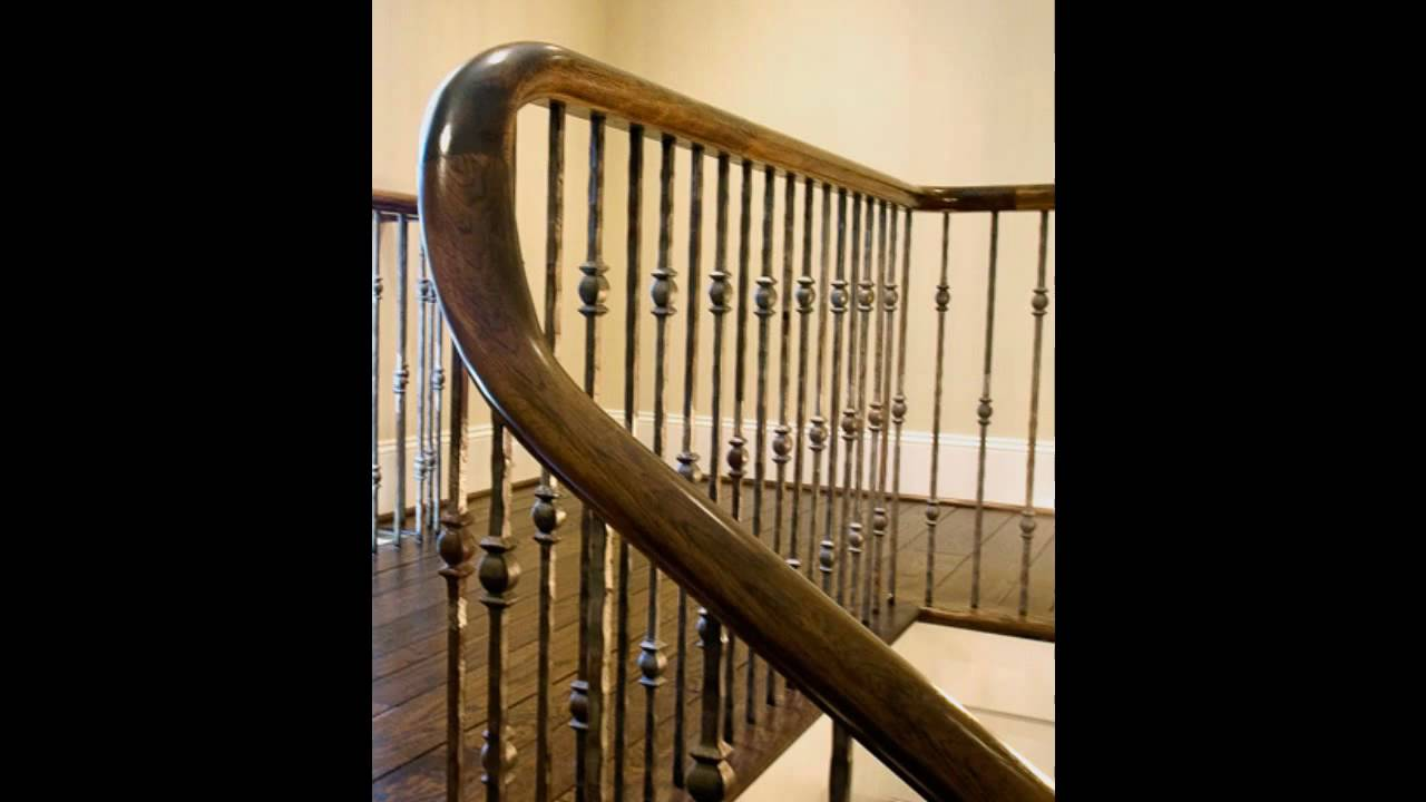 Stairsmiths.com   Curved Wood Staircase Stairs