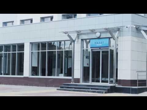 Установка системы оповещения в Международном аэропорту «Калуга»