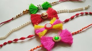 New Rakhi Design 09