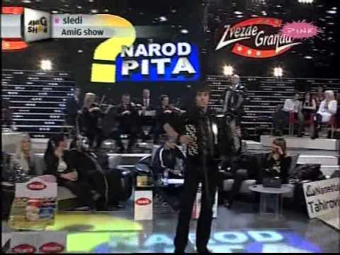 Aleksandar Nikolic Brajic-Grand Narod PIta