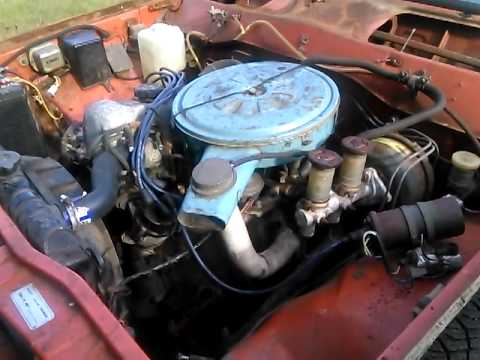 1977 datsun l20b motor for sale youtube. Black Bedroom Furniture Sets. Home Design Ideas