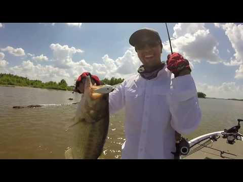 FLW Nationals Red River Louisiana