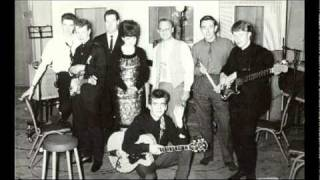 Pete Lacey and the Boulevards 'Lover Return' 1962