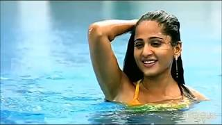 Very hot South Indian actress Anushka Shetty Hot compilation || very hot scenes || Dont miss it