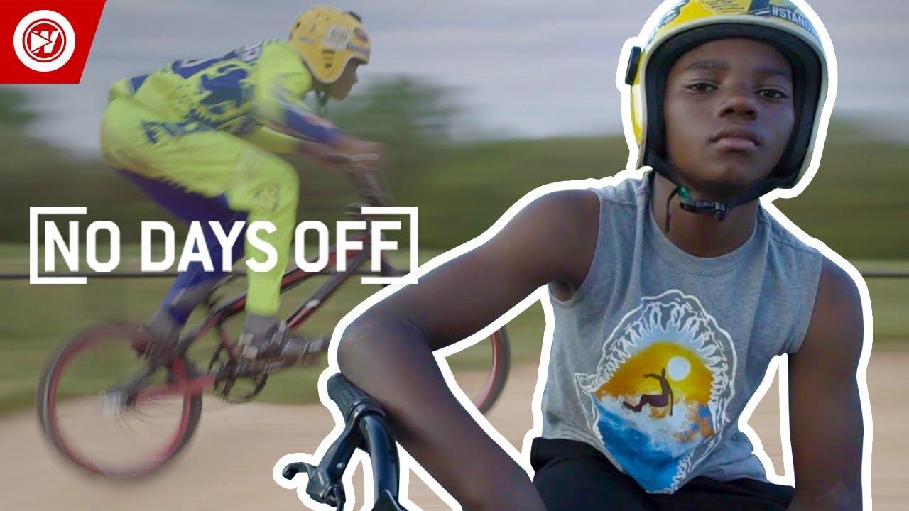 Download 11-Year-Old World's FASTEST BMX Rider