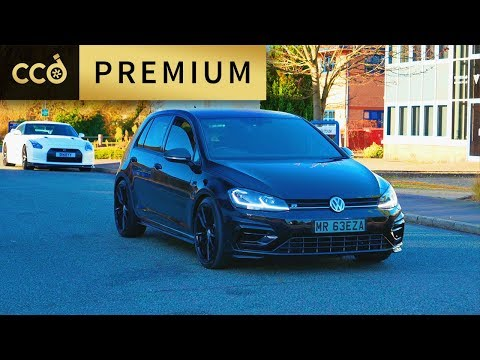 Volkswagen Golf R MK 7.5 Owners Review [ft. Lenny The Geeza]