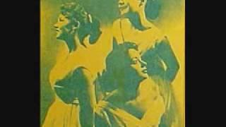 The Poni-Tails - Close Friends (1958)