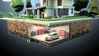 Проникающая гидроизоляция Пенетрон - кратко, доступно, убедительно(Кратко, доступно и убедительно о гидроизоляционных материалах проникающего действия системы Пенетрон..., 2014-04-06T09:18:07.000Z)