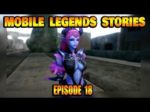 Mobile Legends Stories Episode 18 [Medallion]