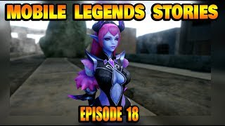 Mobile Legends Stories Episode 18 [Medallion]