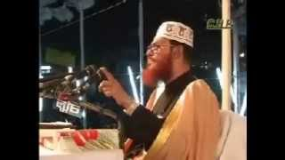 Bangla Tafseer Mahfil - Delwar Hossain Sayeedi at Chittagong 2003 Day 5 [Part 2&3]