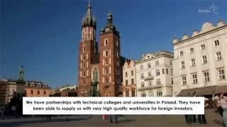 Invest in Poland