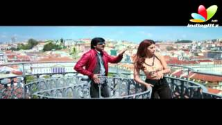 Balupu - Kajalu Chellivaa Song Trailer   Ravi teja   shruthi hassan   Anjali   Lakshmi Rai
