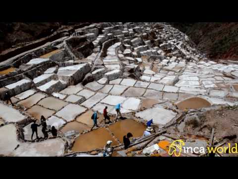 Tour Maras & Moray - Cusco
