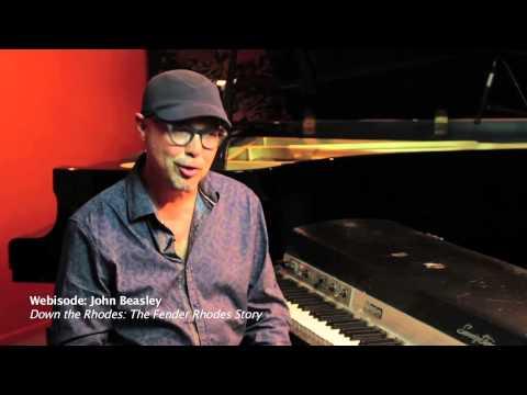 Down The Rhodes Webisode: John Beasley