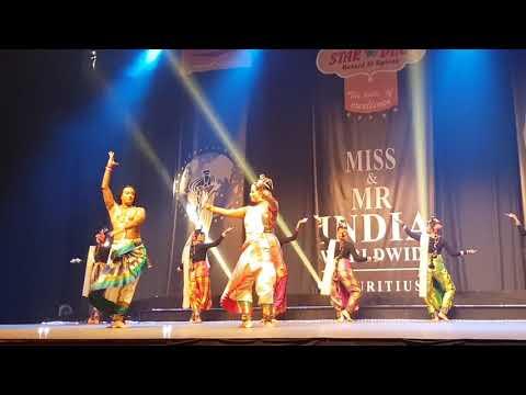 MISS & MR INDIA WORLDWIDE MAURITIUS 2017