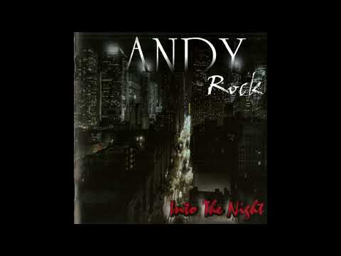 Andy Rock ~ Into The Night (2012) - (AOR, Soft/Arena) - FullAlbum