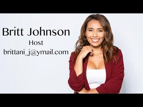 Britt Johnson Lifestyle