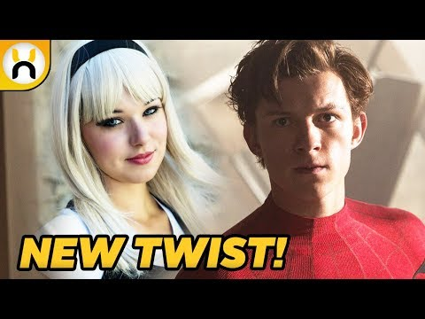 Spider-Man 2 Will Introduce MCU Gwen Stacy With a HUGE Twist