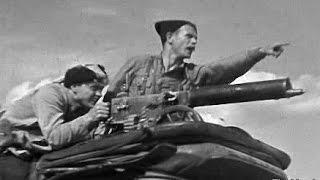 """""""Чапаев"""" 1934, Легендарный исторический фильм о герое Гражданской войны в России,о Петьке и Анке"""