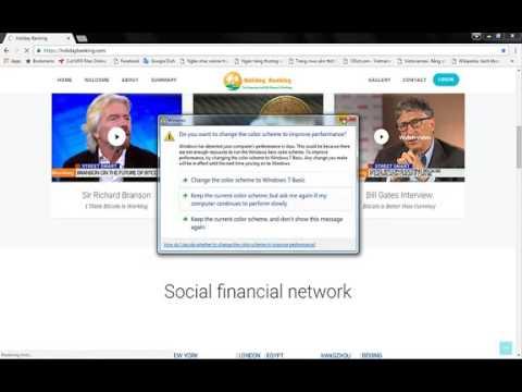 HOLIDAY BANKING HƯỚNG DẪN SỬ DỤNG BACKOFFICE HIỆU QUẢ NHẤT  0909352494
