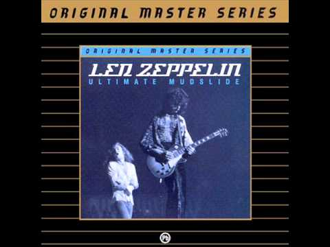 How Many More Times - Led Zeppelin (live Houston 1970-03-29)