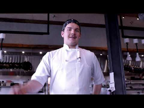 Southern Maine Community College – Culinary Arts (15 Seconds)